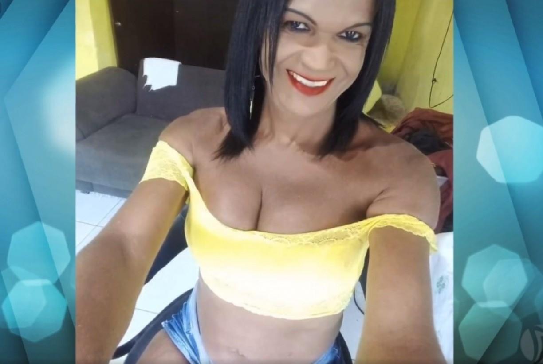 Travesti, cabeleireira morta em Dois Unidos, no Recife, pode ter sido vítima de LGBTfobia, diz cunhada