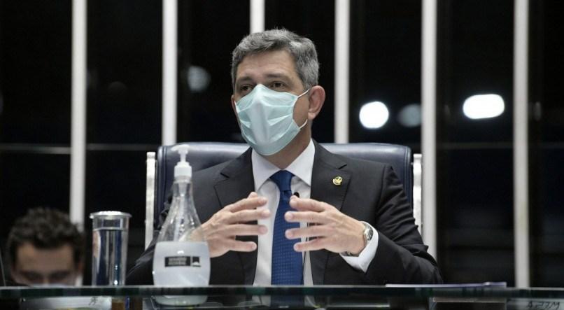 FOTO: PEDRO FRANÇA/AGÊNCIA SENADO