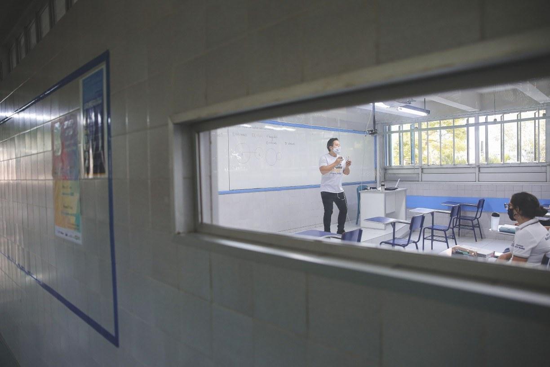 BRENDA ALCÂNTARA/JC IMAGEM