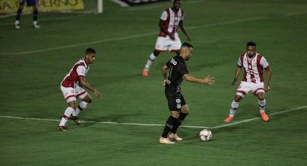 Jogo - Futebol - Time - Bola - Jogador - Capo - Atleta