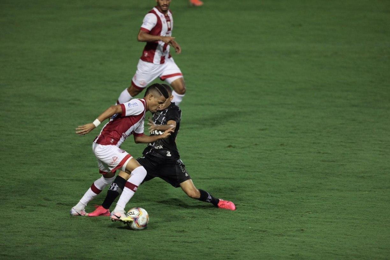 Com foco total no Campeonato Pernambucano, Náutico estreia neste sábado contra o Central