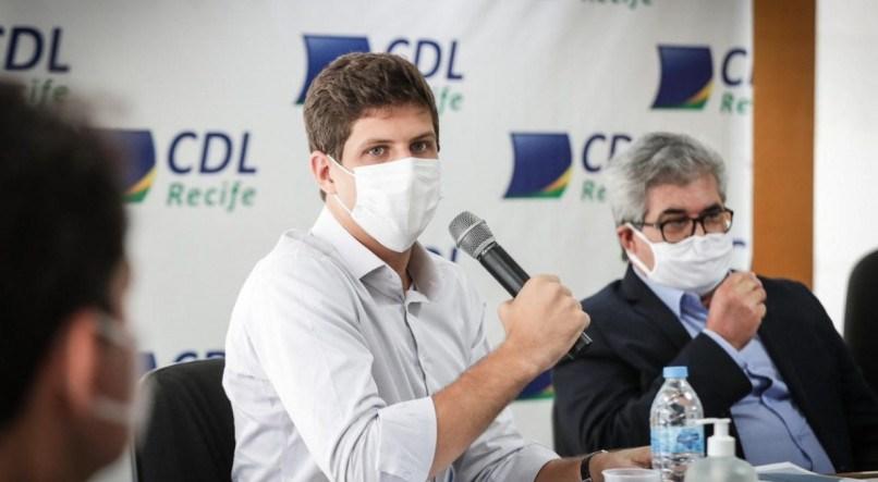 RODOLFO LOEPERT/FRENTE POPULAR DO RECIFE