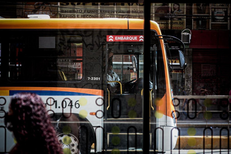 Sem acordo com a Urbana sobre dissídio, rodoviários seguem proibidos de realizar protestos até julgamento