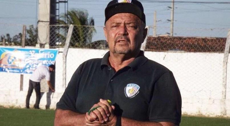ROMÁRIO SILVA / AFOGADOS FC