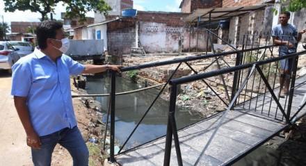 Mendonça Filho se reúne com o ministro Rogério Marinho e pede apoio do Governo Bolsonaro para projetos de saneamento e habitação
