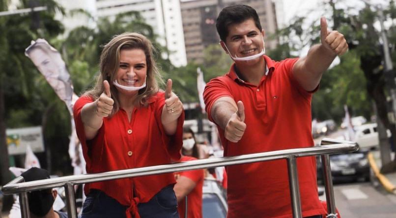 SÉRGIO MARANHÃO/DIVULGAÇÃO