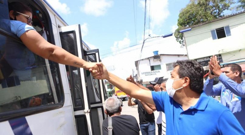 FOTO: GUGA MATOS/DIVULGAÇÃO