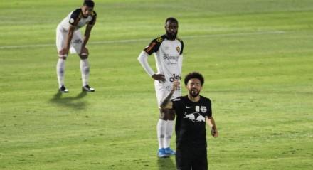 Sport perdeu para o Bragantino pela Série A