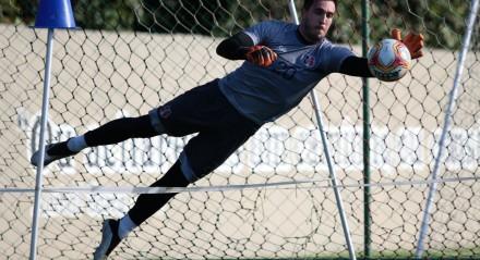 Luiz Fernando esteve em isolamento social após testar positivo para a Covid-19