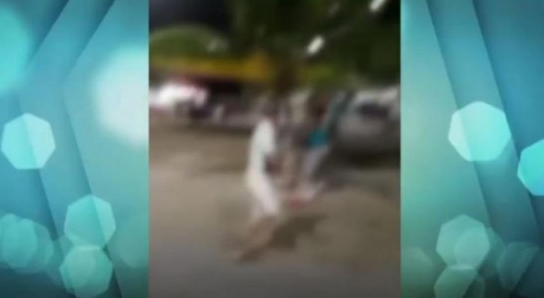 Homem é espancado, no Janga, em Paulista, após reclamar de som alto