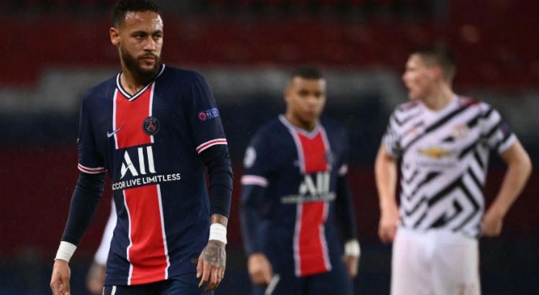 Treinador do PSG confirma lesão de Neymar e prevê volta após 3 semanas