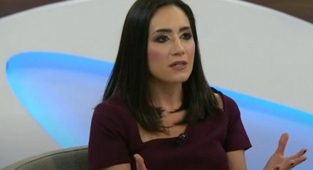 Cristina Junqueira, uma das fundadoras do Nubank