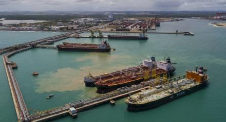 Pela primeira vez o evento Nordeste Export será sediado dentro de instalações portuárias. Suape inaugurou a possibilidade