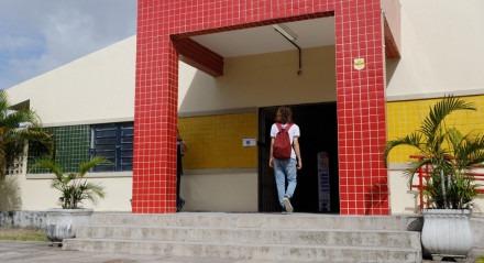 Escolas, Rede Estadual, Alunos, Retorno, 3º ano, Coronavírus, Novo Coronavírus, Covid-19.