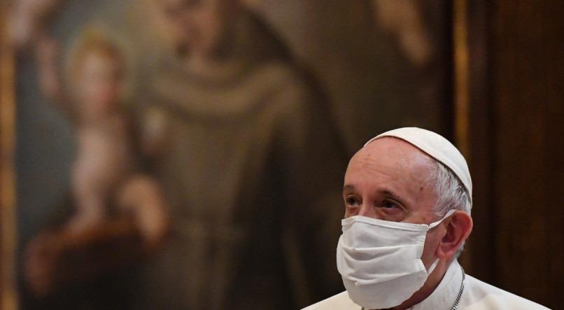 ANDREAS SOLARO/AFP