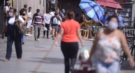 Perdas de empregos foram mais marcantes entre as mulheres, especialmente no Brasil, na Colômbia e no Peru