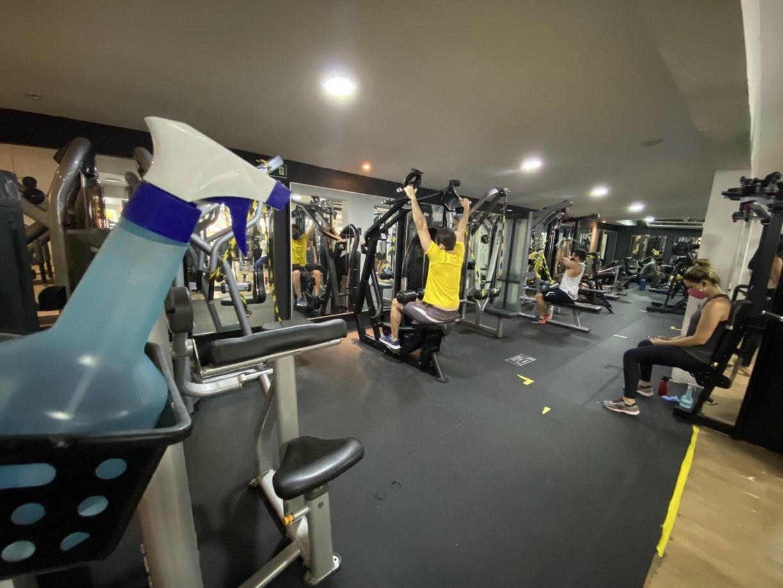 A importância das academias e dos exercícios físicos no combate à covid-19