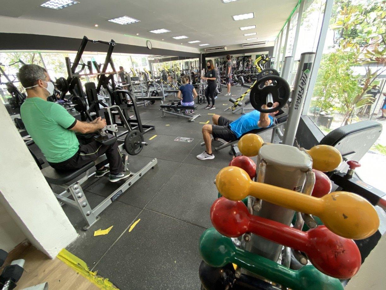 Conselho de Educação Física em Pernambuco critica governo por não incluir atividade física como essencial