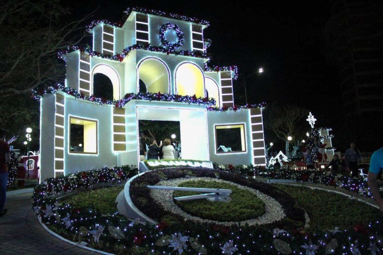 Garanhuns cancela programação do evento A Magia do Natal
