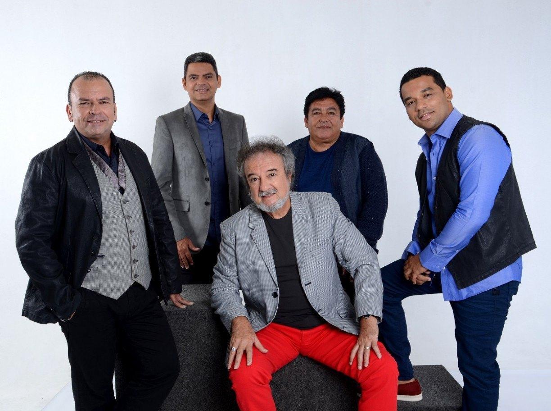 Quinteto Violado apresenta primeira live no Cais do Sertão
