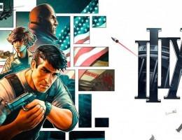 Remake de XIII chega para PS4, Xbox One e PC em novembro. Nintendo Switch só em 2021