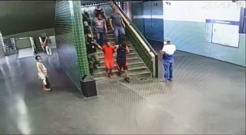 REPRODUÇÃO/CBTU