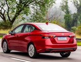 Depois de muita expectativa finalmente a nova geração do Nissan Versa foi apresentada no Brasil.
