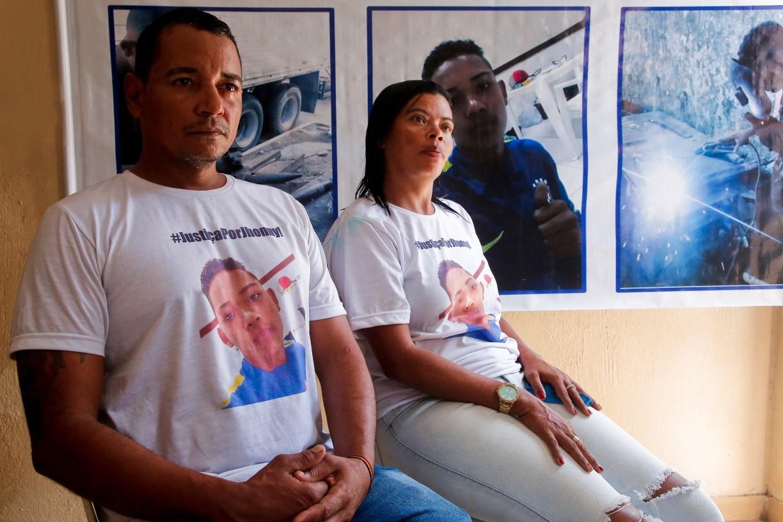 Busca por justiça: os filhos da periferia mortos em abordagens policiais