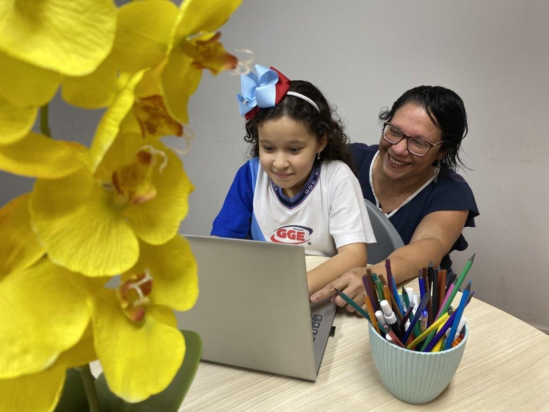 Alfabetização em tempos de aulas online