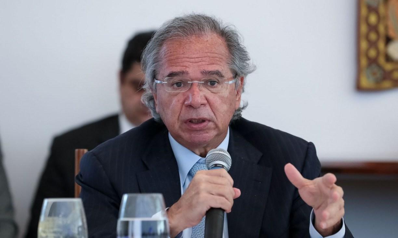 Privatização do SUS seria 'insanidade' e nunca esteve em análise, diz Guedes