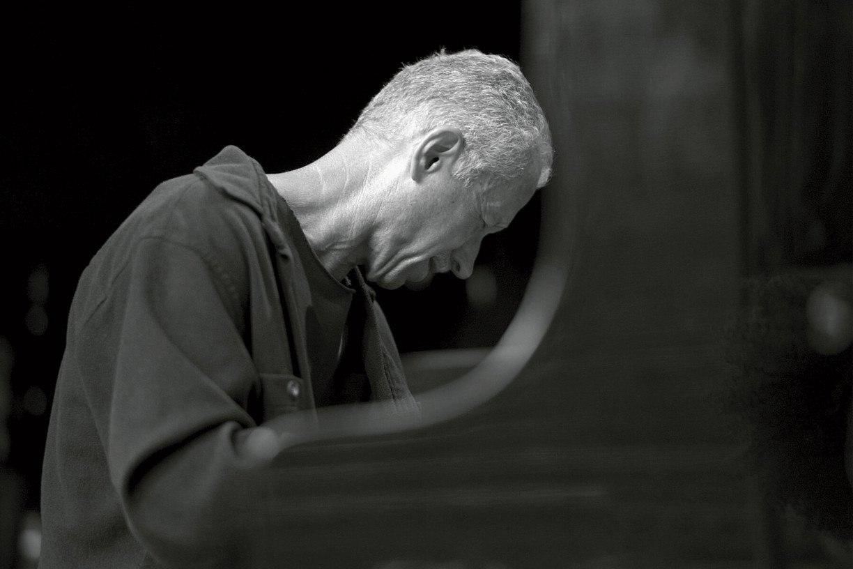 Keith Jarrett se afasta dos palcos, e tem disco novo lançado