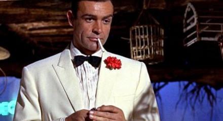 Ator escocês que ficará para sempre conhecido pela sua interpretação de James Bond.
