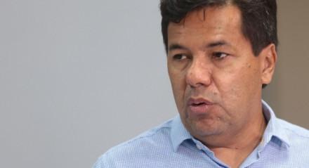 Sabatina Educação Já na TV JC com o candidato a Prefeitura do Recife, Mendonça Filho.