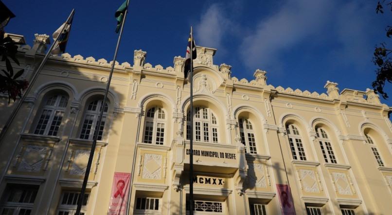 YACY RIBEIRO/ ACERVO JC IMAGEM