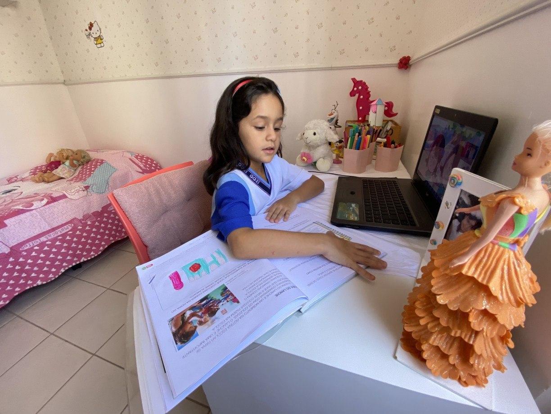 Parceria entre escola, aluno e família é motor de sucesso para o ensino híbrido