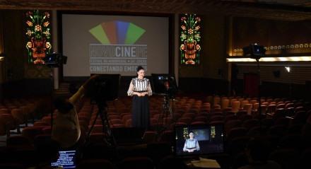 A ideia dos curadores para a edição 2020 foi compor um retrato o mais diverso possível da produção nacional de cinema, com filmes das cinco regiões do país