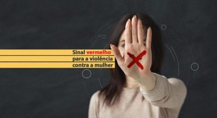 Violência contra Mulher
