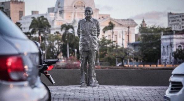 FELIPE RIBEIRO/JC ONLINE