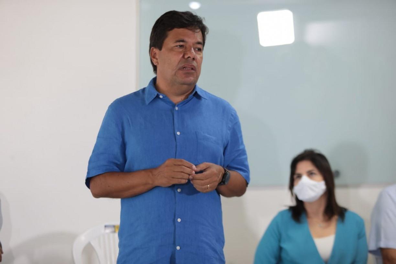 Mendonça Filho diz que não irá apoiar nem o PT nem o PSB no segundo turno para prefeito no Recife