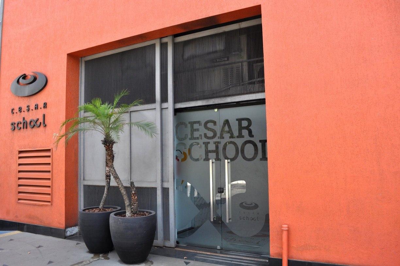 Diferentes áreas do Design se integram e fazem parte da graduação da CESAR School