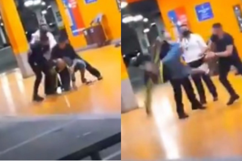 No Dia da Consciência Negra, morte de homem negro em supermercado repercute nas redes sociais
