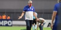 Técnico Hélio dos Anjos estreia no Náutico com derrota para o CRB