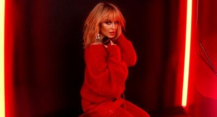 Kylie Minogue, dançar para não dançar