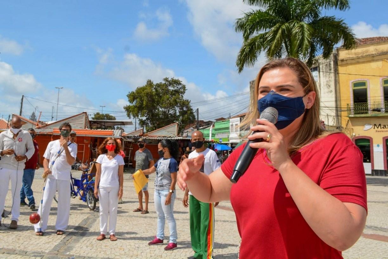 Ação contra Marília Arraes levanta questão sobre o estado laico no Brasil