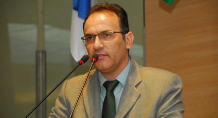 O ex-vereador teve dois mandatos na Câmara do Recife