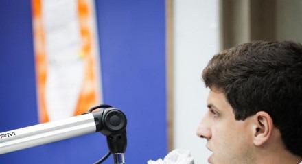 João Campos destaca proposta de triplicar acesso para a BR-232