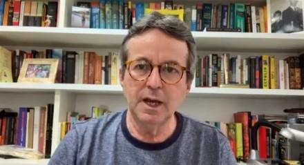 João da Costa (PT) é vereador do Recife