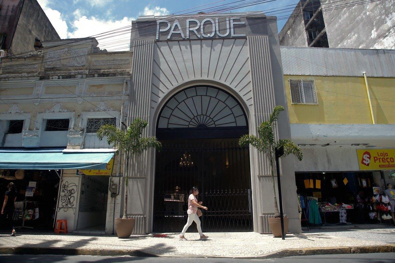 Símbolo do Recife, Teatro do Parque é reinaugurado nesta sexta-feira (11)