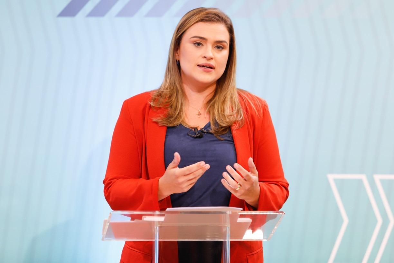 Marília Arraes admite 'erro' e pede desculpas por se abster em votação sobre compra de vacinas por empresas