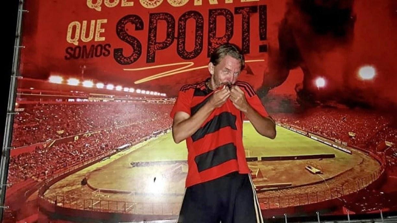 Sport: Rubro-negro é indicado ao prêmio da Fifa para torcedores